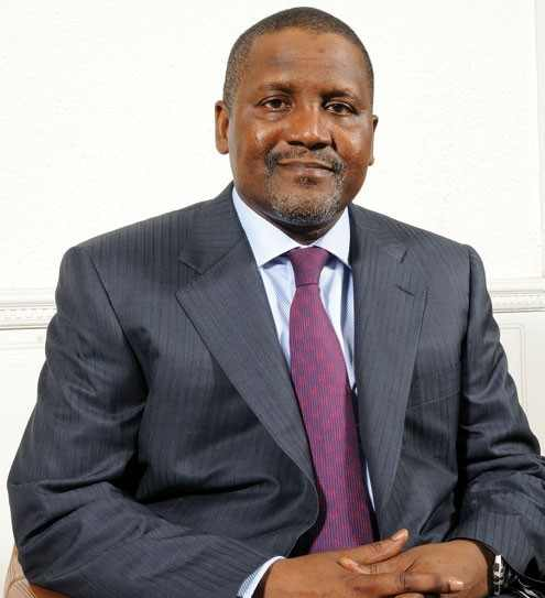Image result for dangote images