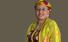 aishat-buhari-biography-nigerian-infopedia