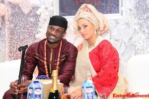 peter-okoye-wife-nigerian-infopedia