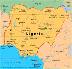 Natural Resources In The 36 States Of Nigeria Locations