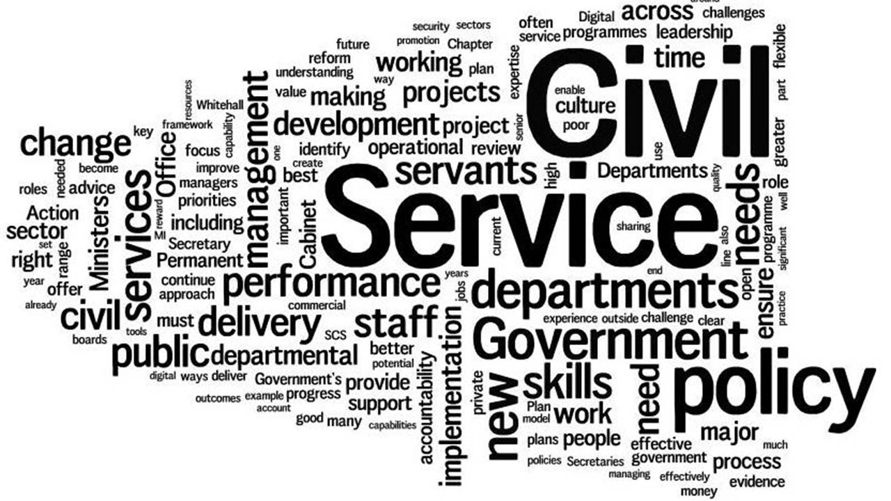 Image result for nigeria civil service
