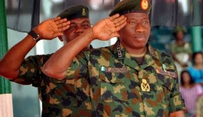 president-jonathan-on-military-uniform