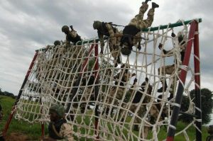 nigerian-army-training
