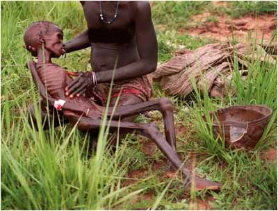 Poorest Tribes In Nigeria Top Nigerian Infopedia - Worlds poorest man