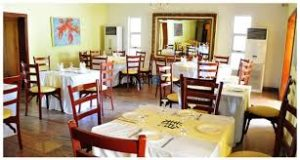 List Of Top 10 Restaurants In Lagos Nigeria And Their Locations