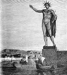 colossus-of-rhodes-nigerian-infopedia