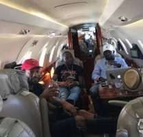 Davido's House and Cars, Private Jet (with Pictures