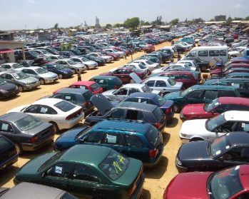 The Current Cost of Clearing Cars in Nigeria Officially 2019