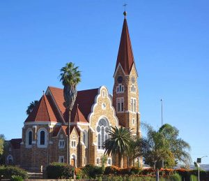 christ-church-windhoek