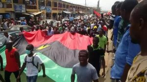 Find Out How Many Countries That Supported Biafra – Nigerian
