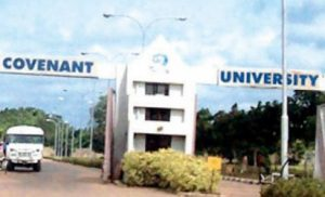 covenant-university-gate
