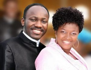 apostle-johnson-suleman-and-wife