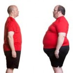 weight loss example
