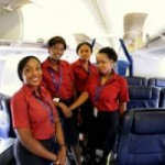 air-hostesses