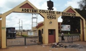 adeyemi-college-of-education