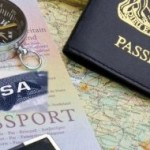 How to obtain Nigerian visa for children or minors abroad