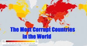most-corrupt-countries-in-the-world-2017