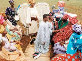 Traditional marriage rites in yoruba land how it is done m4hsunfo