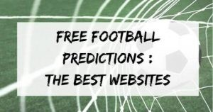 10 Best Football Prediction Websites in Nigeria - Nigerian Infopedia
