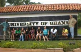 best universities in west africa